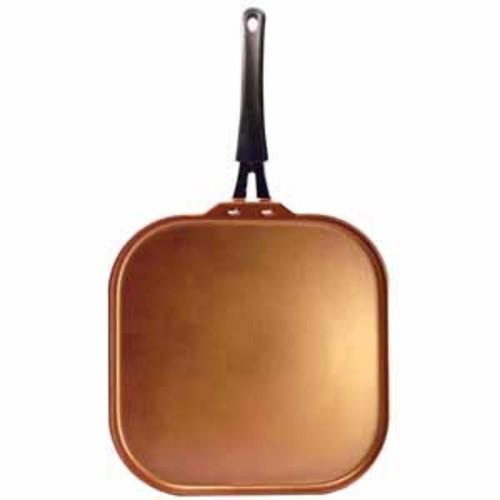 Ecolution-Endure 11 Non-Stick Titanium Guard Ceramic Griddle - Copper