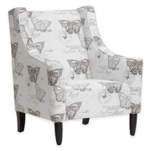 Baxton Studio Hammarby Accent Chair