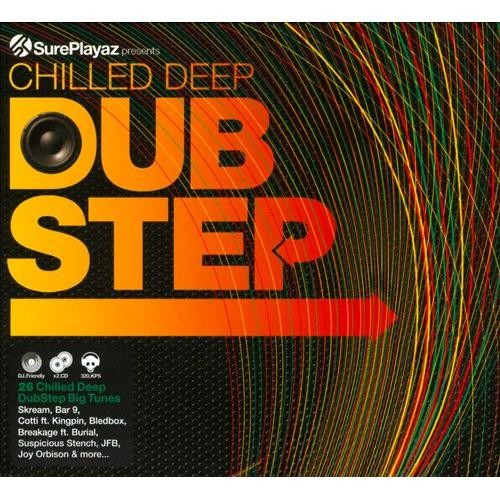 Chilled Deep Dubstep [CD]