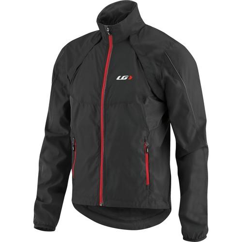 Louis Garneau Cabriolet Jacket - Men's