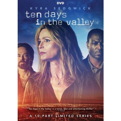 Ten Days in the Valley: Limited Series (DVD)