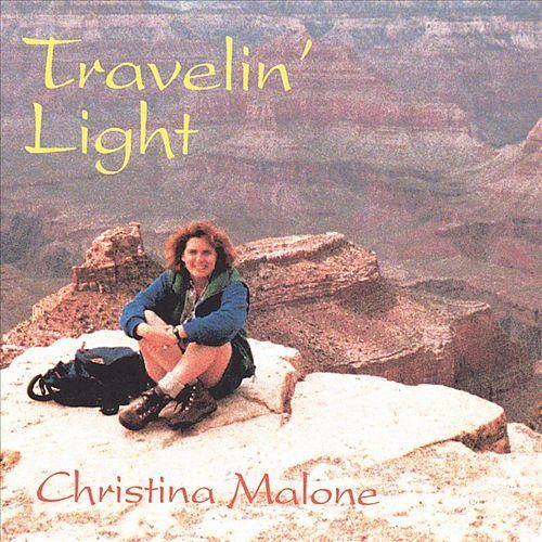 Travelin' Light [CD]