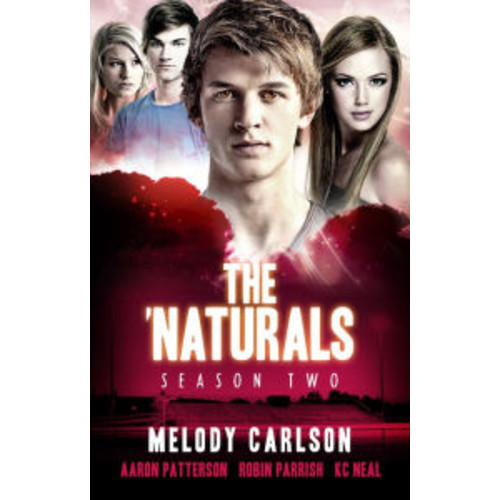The 'Naturals: Evolution (Episodes 5-8 -- Season 2)