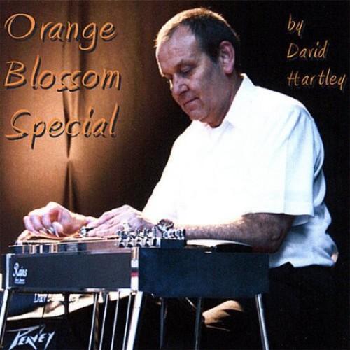 Orange Blossom Special [CD]