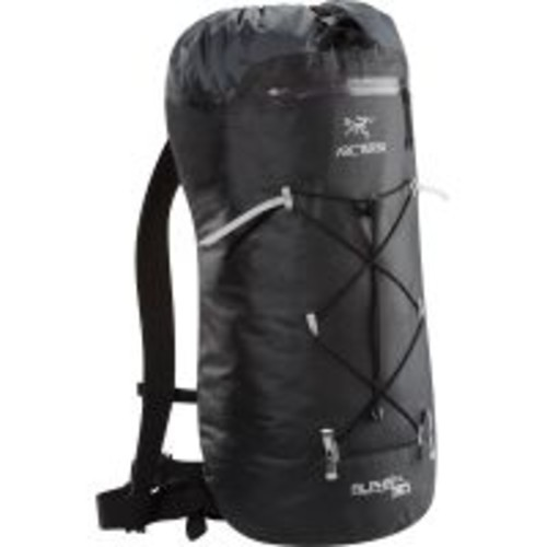Arc'teryx Alpha FL 30 Backpack, Volume: 30 Liters, Pack Type: Large Packs  Free Two Day Shipping