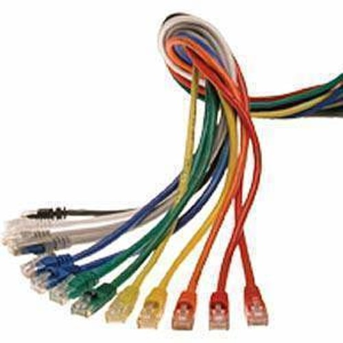 Shaxon 75' Blue Cat6 Patch Cable