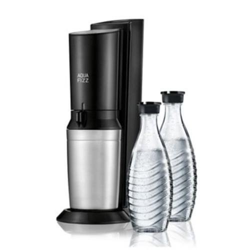 SodaStream Aqua Fizz Sparkling Water Maker Starter Kit