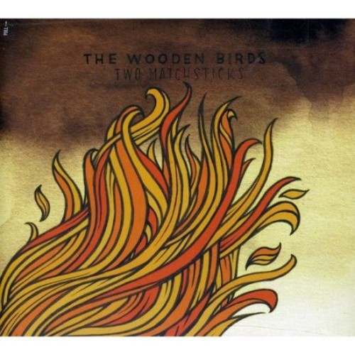 Two Matchsticks [Digipak] - CD
