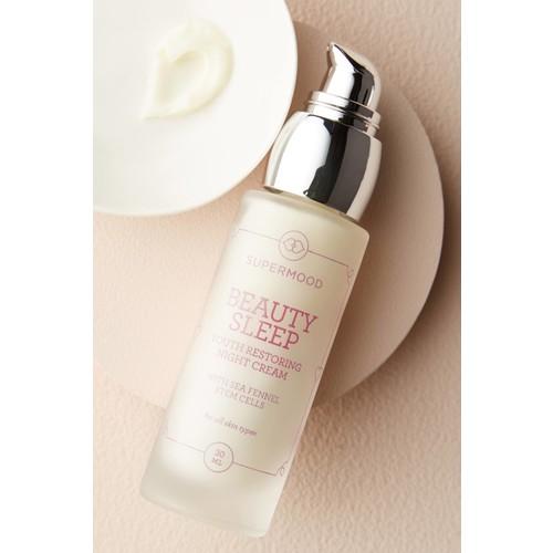 Supermood Beauty Sleep Youth Restoring Night Cream [REGULAR]
