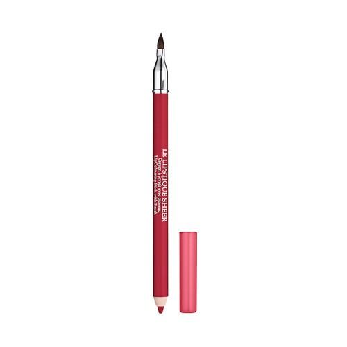 Lancome Le Lipstique Lip Liner Lipcolouring Stick with Brush in Mars