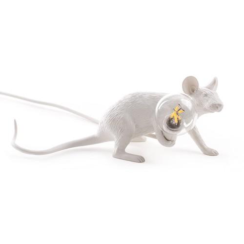 Mouse Lie Down Lamp