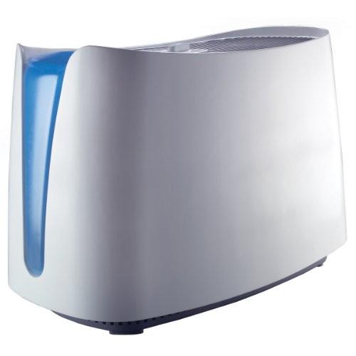 Honeywell HCM350W Germ Free Cool Mist Humidifier, White [White]