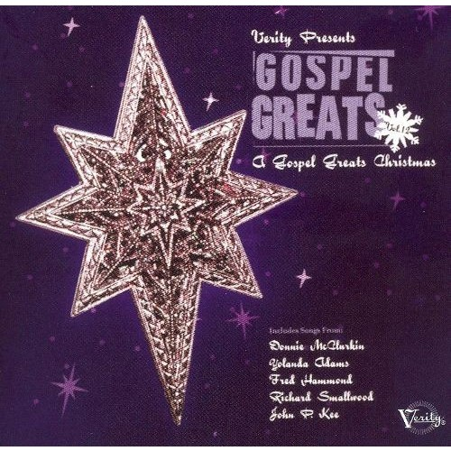 A Gospel Greats Christmas [BMG Special Products] [CD]