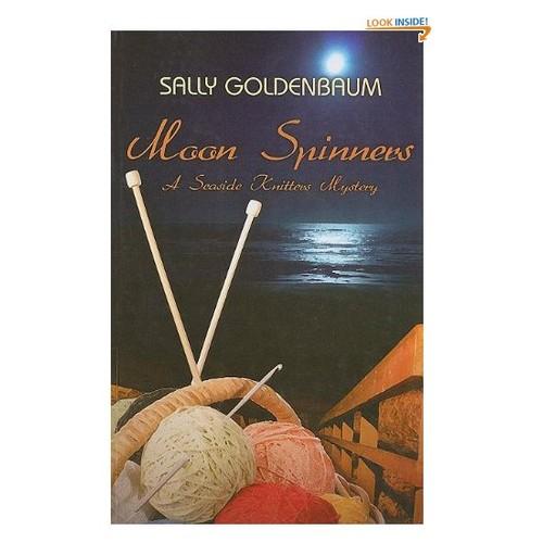 Moon Spinners (Seaside Knitters Mysteries)