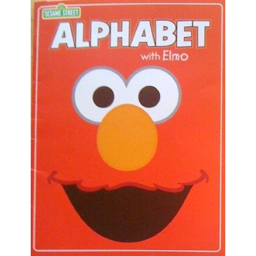 Sesame Street (ALPHABET with ELMO)
