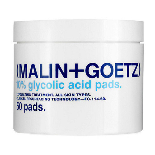 MALIN+GOETZ Resurfacing Glycolic Acid Pad
