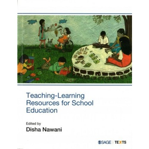 Teaching-Learning Resources for School Education (Paperback)