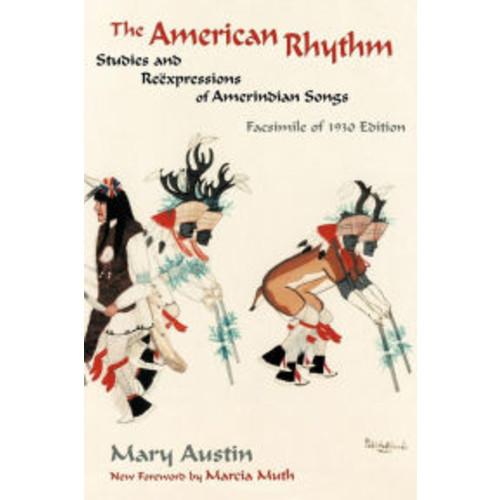 The American Rhythm