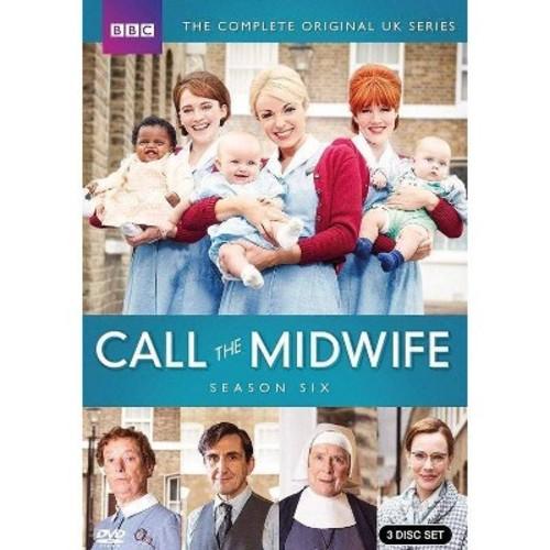 Call the Midwife: Season Six [DVD]
