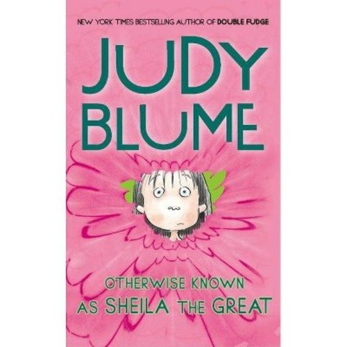Otherwise Known As Sheila the Great (Paperback) (Judy Blume)