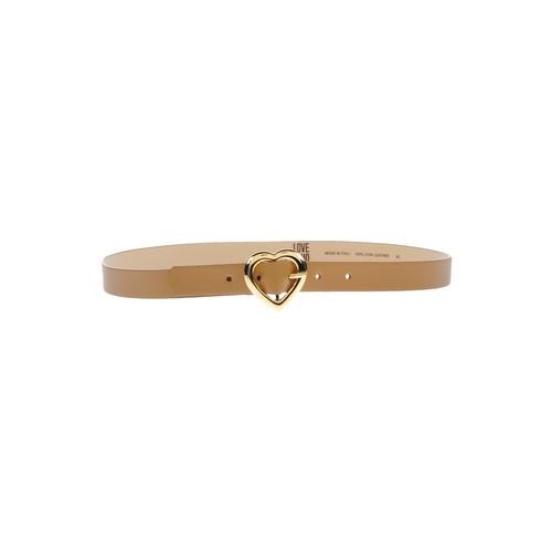 LOVE MOSCHINO Thin Belt