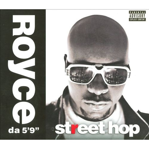 Street Hop [LP] [PA]