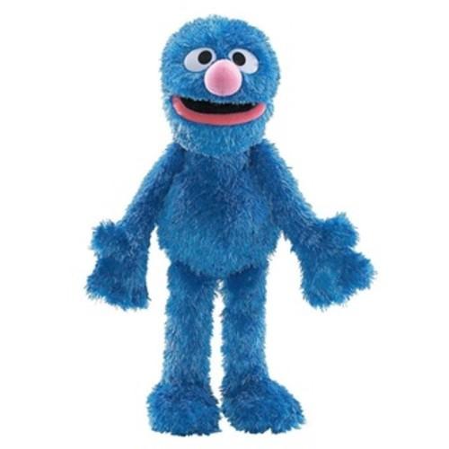 Gund Sesame Street Big Bird Plush Toy