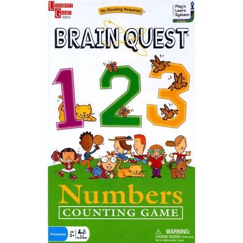 Play 'n Learn - Numbers