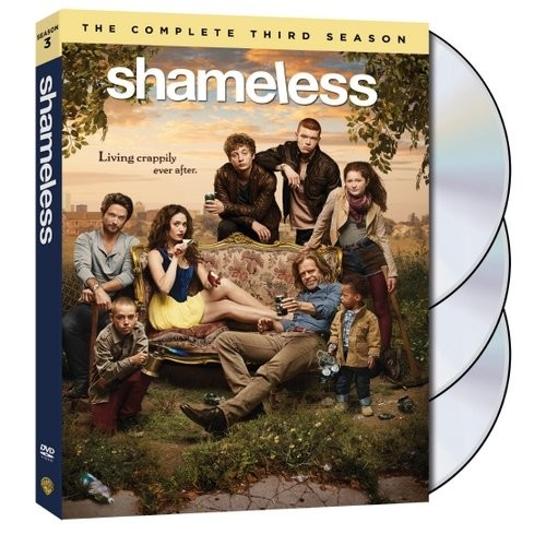 Shameless: The Complete Third Season (Widescreen)