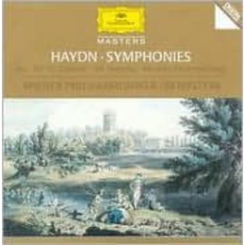 Haydn: Symphonies Nos. 88-92