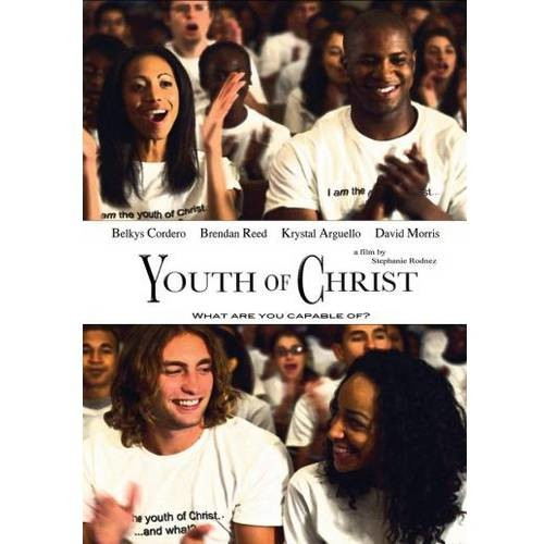Youth of Christ [DVD] [2012]