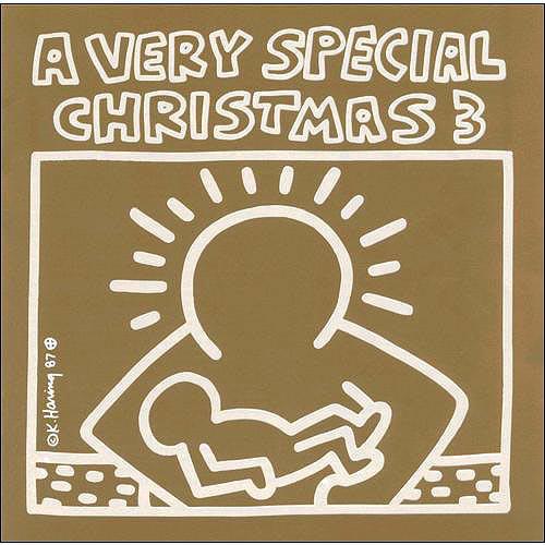 Vol. 3-Very Special Christmas CD (1997)