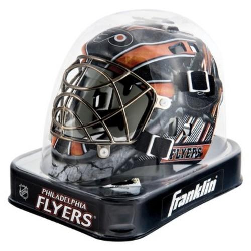 Franklin NHL Philadelphia Flyers Mini Goalie Mask