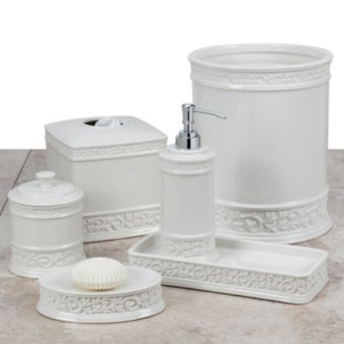 Cosmopolitan Bath Soap Dish