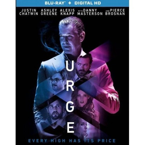 Lionsgate Home Entertainment Urge (Blu-ray)