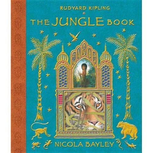 Jungle Book : Mowgli's Story (School And Library) (Rudyard Kipling)