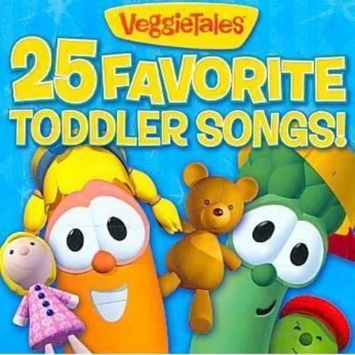 25 Favorite Toddler Songs!