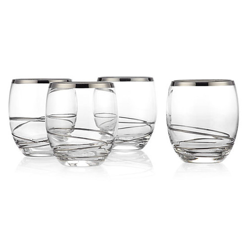 Olympia Barware - Sets of 4 [Double Old-Fashioned - Set of 4]