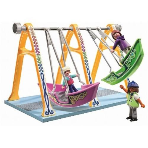 Playmobil Boat Swings