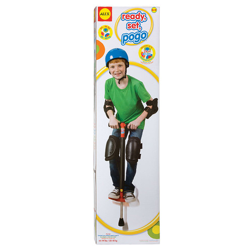 Alex Toys Pogo Stick
