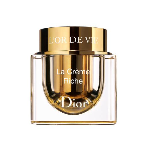 Dior L'Or De Vie 1.7-ounce La Creme Riche