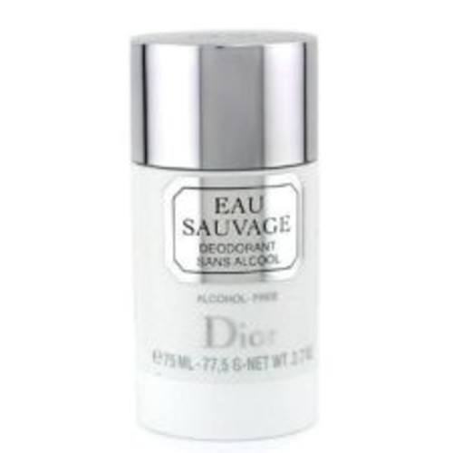 Christian Dior Eau Sauvage Deodorant Stick (Alcohol Free)