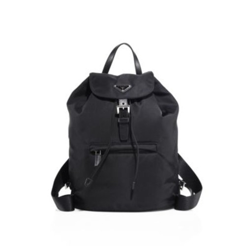 Small Nylon Backpack