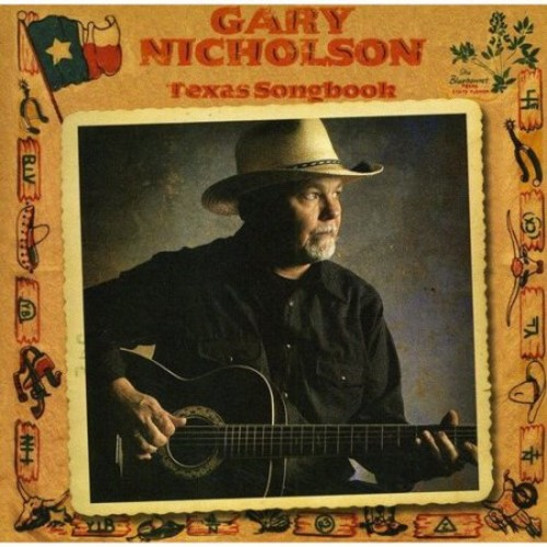 Texas Songbook [CD]