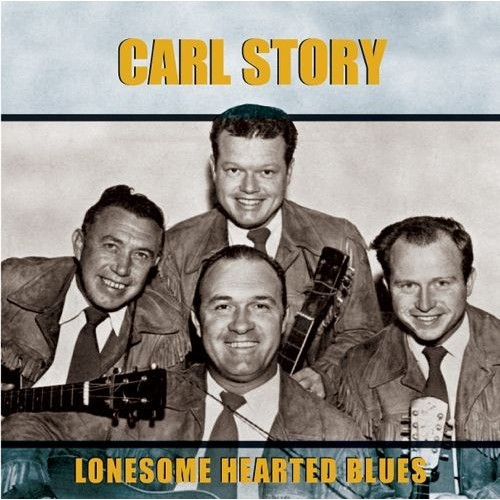 Lonesome Hearted Blues [CD]