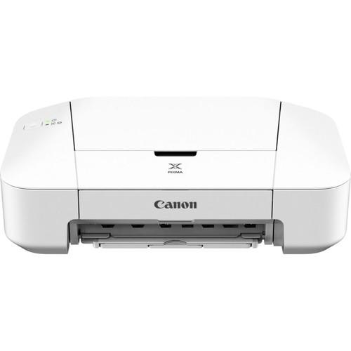 Canon PIXMA iP2820 Single-Function Color Inkjet Printer