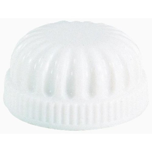 Westinghouse White Tapped Lock-up Cap