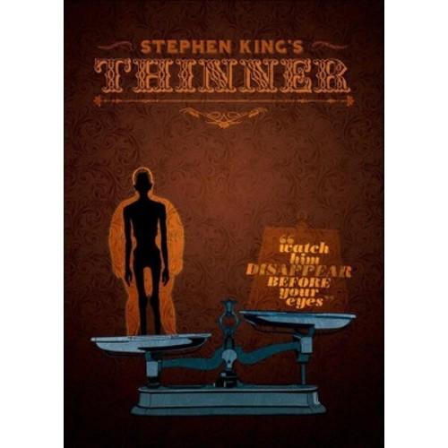 Stephen King's Thinner (dvd_video)