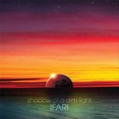 Shadow of a Dim Light [CD]