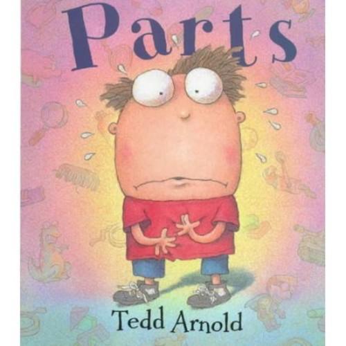 Tedd Arnold Parts